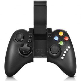 Gamepad Ipega PG-9021S, Bluetooth, Teleszkópos állvány, Autonómia 20 óra