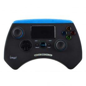 Gamepad Ipega PG-9028, Érintőtábla, Bluetooth, akkumulátor 380mAh, Autonómia 10 óra
