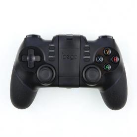 Gamepad Ipega Batman PG-9076, LED jelzők, Akkumulátor 380 mAh, Bluetooth, Átviteli távolság 8 m