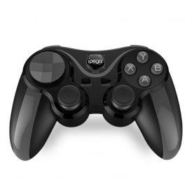GamePad Ipega PG-9128, Bluetooth 4.0, 400 mAh akkumulátor, 10 óra akkumulátor-üzemidő, Telefon / tablet támogatás