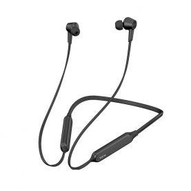 Fülhallgató QCY L2, Fekete, Bluetooth 5.0, IPX4 ellenállás
