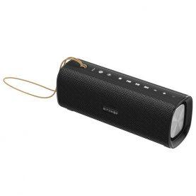 Hordozható Hangszóró BlitzWolf BW-WA2, Fekete, Vezeték nélküli, Bluetooth, 20W, IP66 vízállóság, NFC funkció