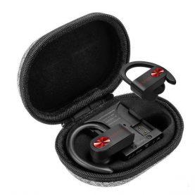 Fülhallgató BlitzWolf AIRAUX AA-UM2, Bluetooth 5.0, TWS, Töltődoboz 480 mAh