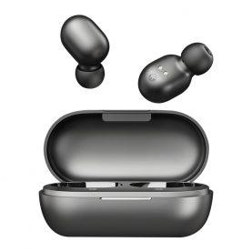 Fülhallgató Haylou GT1 TWS, Wireless, Bluetooth 5.0, Érintésvezérlés, Fekete