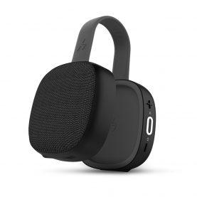 Hordozható Hangszóró Havit E5, Fekete, Bluetooth 4.2, 4000 mAh akkumulátor, 5W, Autonomy 30H, TWS funkció