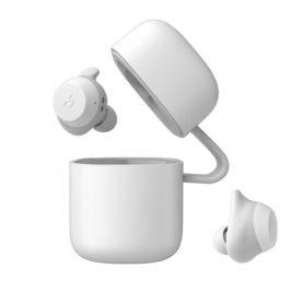 Fülhallgató Havit G1 TWS, Fehér, Wireless, Bluetooth 5.0, 90 dB