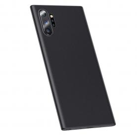 Samsung Galaxy Note 10+ Védőtok, Baseus Wing Case, 6,8″, Fekete