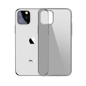 Apple iPhone 11 Pro Case, Baseus Védőtok, Simplicity Series, 5,8″, Fekete / Átlátszó