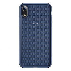 Apple iPhone XR Védőtok Baseus BV, 6,1″, Kék