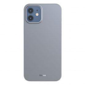 Apple iPhone 12 Pro Max Védőtok, Baseus Wing Case, 6,7″, Fehér