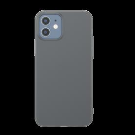 Baseus Védőtok Apple iPhone 12 Mini, Komfort tok, 5,4″, Fekete