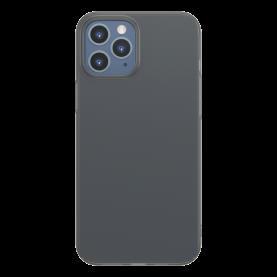 Baseus Védőtok Apple iPhone 12/12 Pro, Komfort tok, 6,1″, Fekete
