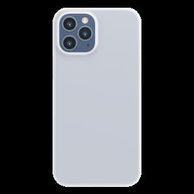 Baseus Védőtok Apple iPhone 12/12 Pro, Komfort tok, 6,1″, Fehér