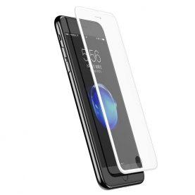 3D Üveg Apple Iphone 6 / 6s / 7/8 Képernyővédő fólia, , Vastagság 0,33 Mm, Fehér