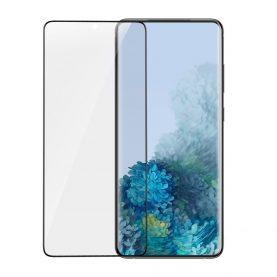 2 Db Üvegfólia Csomag Samsung Galaxy S20, Átlátszó, Vastagság 0,15 mm