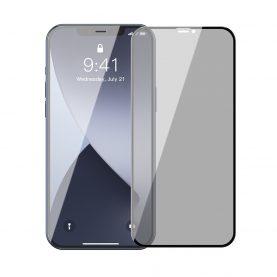 2 Db Üvegfólia Csomag Apple iPhone 12 Mini, Vastagság 0,23 mm