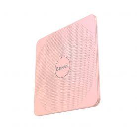 Baseus Intelligent T1 Veszteséggátló, Bluetooth, Alkalmazásfigyelés, Riasztás, Rózsaszín