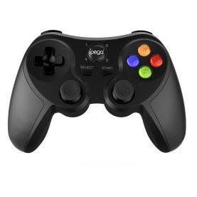 Gamepad Ipega PG-9078, Vezeték nélküli, Bluetooth 3.0, 380 mAh akkumulátor, USB töltés