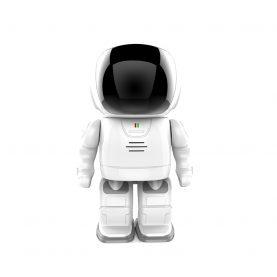 Bébiőr Astronaut A180, Kétirányú kommunikáció, Audio – Videomegfigyelés, Éjszakai nézet, MicroSD foglalat