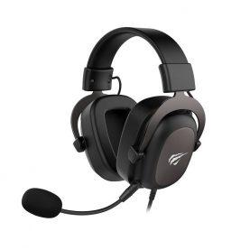 Gamer Fejhallgató Havit GameNote H2002D, Mikrofon, 3,5 mm-es jack csatlakozó, 1,7 m-es kábel