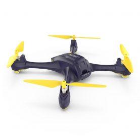 Hubsan X4 Star Pro H507A Drón, Videokamera, 720P filmezés, GPS, 300 m távolság, Autonómia 9 perc, 2,4 GHz-es frekvencia