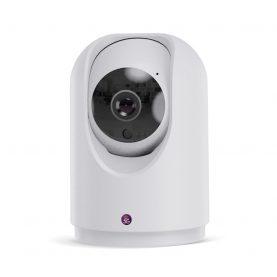 Bébiőr B170, 360 ° Figyelés, Kétirányú kommunikáció, HD 1920 x 1080, Éjszakai nézet, microSD foglalat