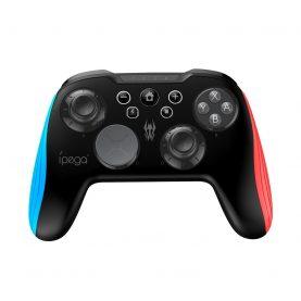 Gamepad Ipega PG-9139, Bluetooth, Kompatibilis Nintendo Switch/Android/Windows, USB 2.0 interfész