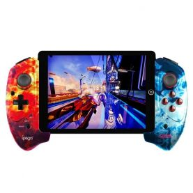 Gamepad Ipega PG-9083A FPS kontroller okostelefonhoz, Bluetooth 5.0, Windows PC, PlayStation 3, Nintendo Switch