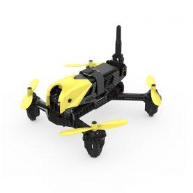 Hubsan X4 Storm H122 Drón, Videokamera, 720P forgatás, Autonómia 6 perc, Jel távolság 100 m